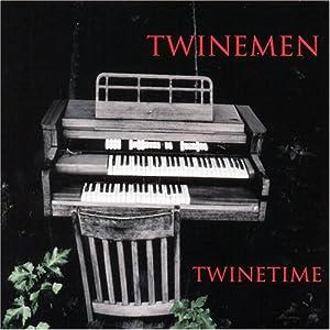 Twinemen