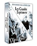 echange, troc David Lean - Coffret - Les grandes espérances + Oliver Twist