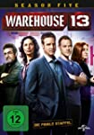 Warehouse 13 - Season Five: Die final...