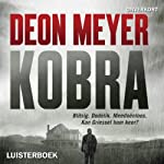 Kobra: Afrikaans Edition | Deon Meyer