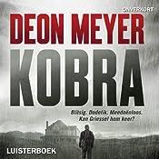 Kobra: Afrikaans Edition | [Deon Meyer]