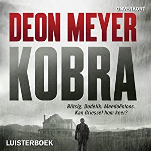 Kobra Audiobook