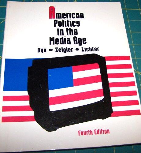 American Politics in the Media Age