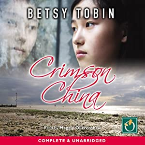 Crimson China Audiobook