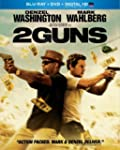 2 Guns (Blu-ray + DVD + Digital HD wi...