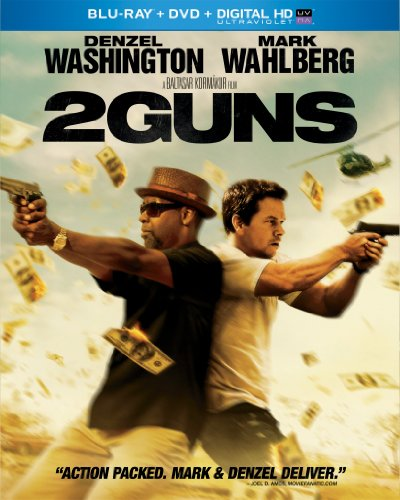 51H6s3q2oAL 2 Guns (Blu ray + DVD + Digital HD with UltraViolet)