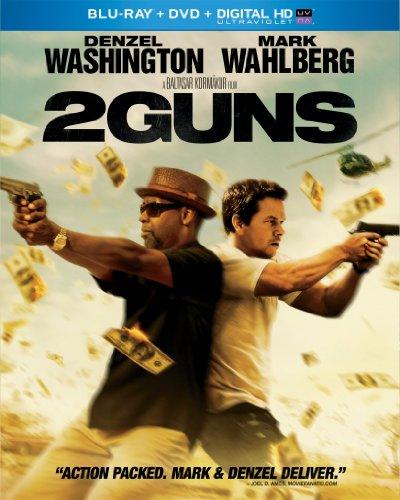 51H6s3q2oAL 2 Guns (Blu ray + DVD + Digital HD with UltraViolet)