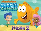 Bubble Guppies: Only the Sphinx Nose!