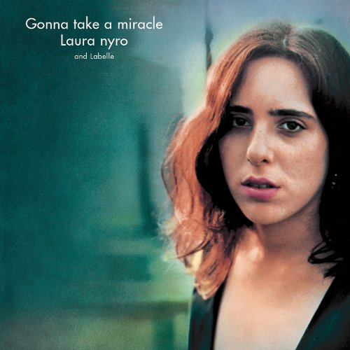 CD : Laura Nyro - Gonna Take A Miracle (CD)