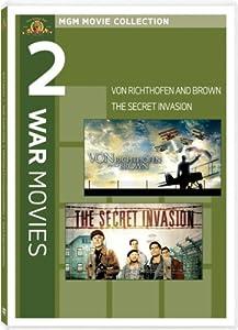 Von Richthofen and Brown / The Secret Invasion