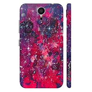 Meizu MX5 Blood in our veins designer mobile hard shell case by Enthopia
