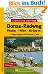 Bruckmanns Radf�hrer Donau-Radweg