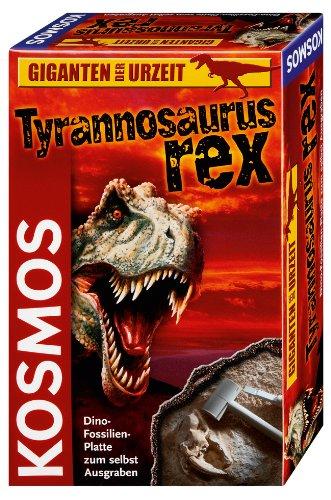KOSMOS 630362 - Ausgrabungsset Tyrannosaurus Rex von KOSMOS