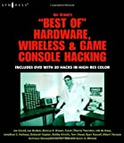 img - for Joe Grand's Best of Hardware, Wireless, and Game Console Hacking by Joe Grand (2006-10-27) book / textbook / text book