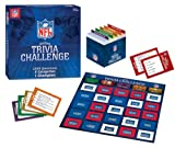 NFL Gridiron Trivia Challenge