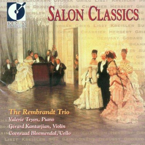 The Rembrandt Trio
