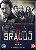 Braquo - Series 2 [DVD]