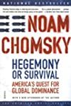 Hegemony or Survival: America's Quest...