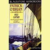 Post Captain: Aubrey/Maturin Series, Book 2 | [Patrick O'Brian]