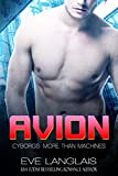 Avion (Cyborgs: More Than Machines Book 7)