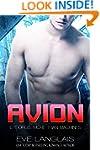 Avion (Cyborgs: More Than Machines Bo...
