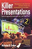 img - for Killer Presentations: Power the Imagination to Visualise Your Point - With Power Point book / textbook / text book