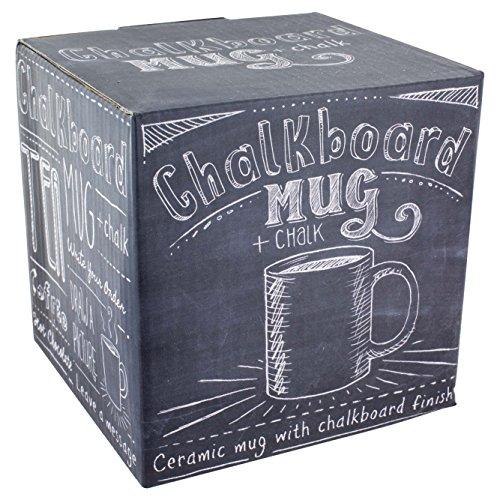 Paladone The Emporium Chalkboard Mug - 1