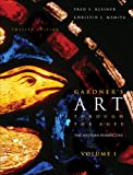Gardner's Art through the Ages: The Western Perspective, Volume I (with ArtStudy CD-ROM 2.1, Western) (0495004790) by Kleiner, Fred S.