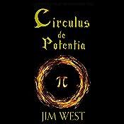 Circulus de Potentia: Magicae Mathematica Volume 2 | Mr Jim West