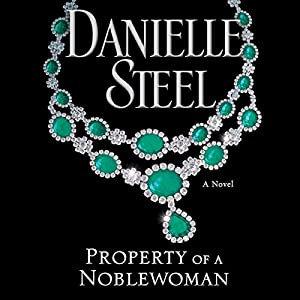 Property of a Noblewoman Hörbuch
