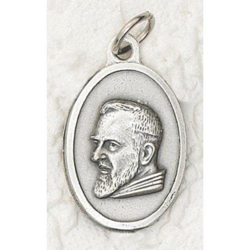 100 Padre Pio Medals