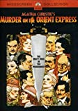 Agatha Christie's Murder on the Orient Express (Bilingual)