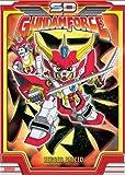 echange, troc Superior Defender Gundam Force 3: Heroes United [Import USA Zone 1]
