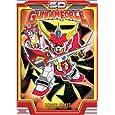 SD Gundam Force - Heroes United (Vol. 3)
