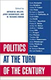 img - for Politics at the Turn of the Century book / textbook / text book