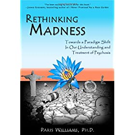 Learn more about the book, Rethinking Madness: Towards a Paradigm Shift In Our Understanding and Treatment of Psychosis