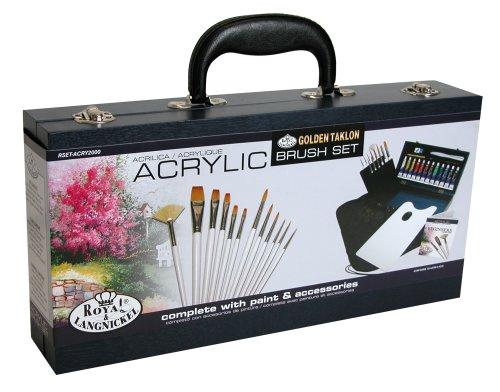 royal-langnickel-rset-acry2000-maletin-para-pintura-acrilica-incluye-12-pinceles-de-fibra-de-taklon-