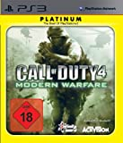 Call of Duty 4: Modern Warfare [Platinum]