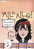 Allo 'Allo: Complete Series 9