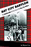 Wayne Coy Bay City Babylon: The Unbelievable But True Story of the Bay City Rollers