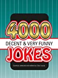 Image of 4000 decent very funny jokes