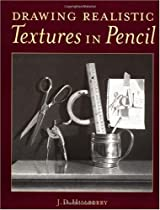 Free Drawing Realistic Textures in Pencil Ebooks & PDF Download