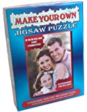 Make Your Own Jigsaw Puzzle Kit