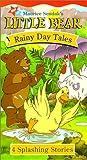 Little Bear - Rainy Day Tales [VHS] [Import]
