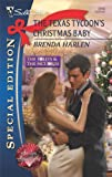 img - for The Texas Tycoon's Christmas Baby (Silhouette Special Edition) book / textbook / text book