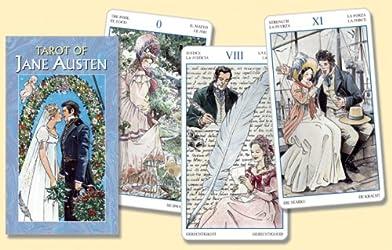 Tarot of Jane Austen Deck