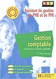 echange, troc Collectif - Gestion comptable BTS assistant PME PMI, livre de l'élève