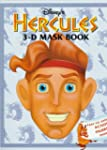 Disney's Hercules 3-D Mask Book