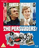 Image de The Persuaders!: The Complete Series - [ITV] - [Network] - [Blu-ray] [Import anglais]