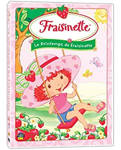 Le Printemps de Fraisinette (Version française) [Import]